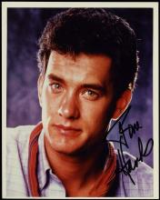 1980s-90s HOLLYWOOD ACTORS SIGNED PHOTOS (x14)
