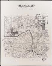 1874-1985 ST. LOUIS RELATED HISTORICAL GROUP (x6)