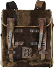 1942 SIGNALMAN'S #3 BACKPACK