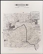1874-1985 ST. LOUIS RELATED BALANCE (x6)