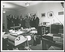 KENNEDY 1960s SELECTION 26 JFK PHOTOS