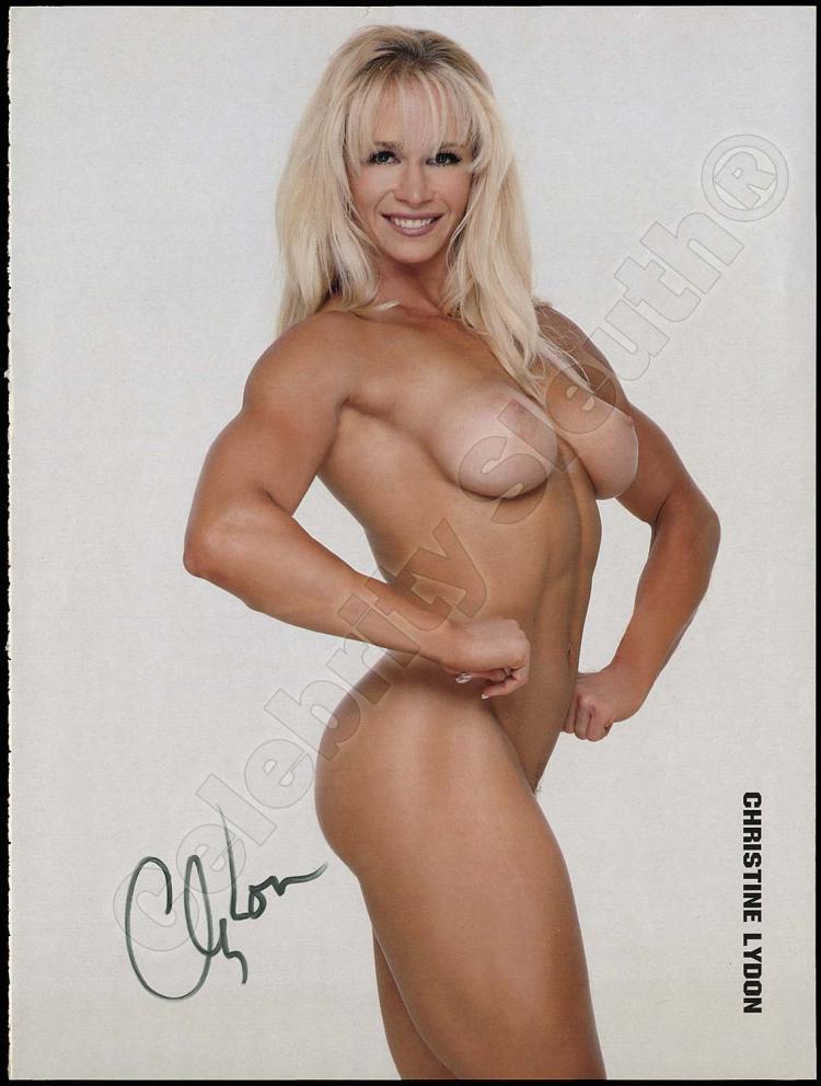 christina lindley nude