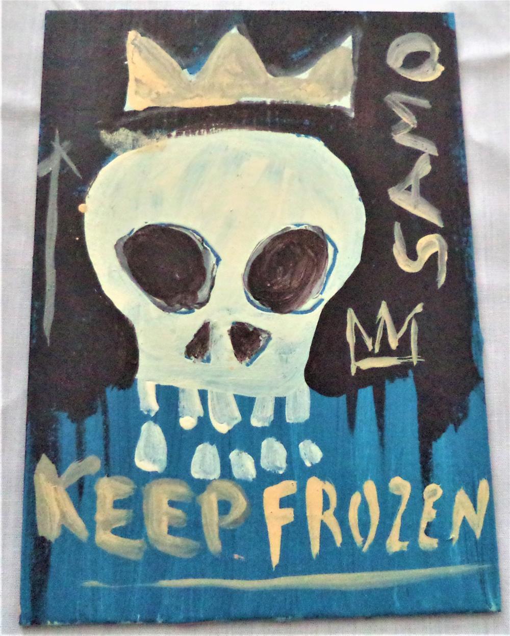 Fine Art Auction: Warhol Haring Basquiat Matisse Ohtake Man Ray Picasso Dali Pollock Bob Kane Batman Djanira