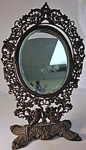 ESTATE DRESSER MIRROR