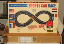 Marx International Sports Car Race