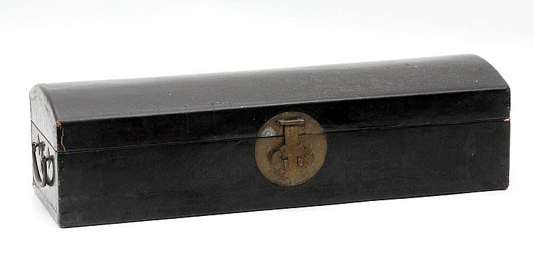 ORIENTAL BOX FOR OPIUM