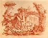 (possibly by) ABRAHAM BLOEMAERT (1566-1651), VILLAGE SCENE, Abraham Bloemaert, €200