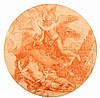 LOUIS TESTELIN (1615-1655), MYTHOLOGICAL SCENE, Louis Testelin, €500