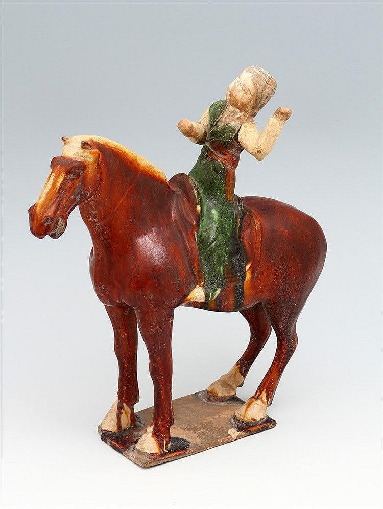 FEMALE HORSERIDER