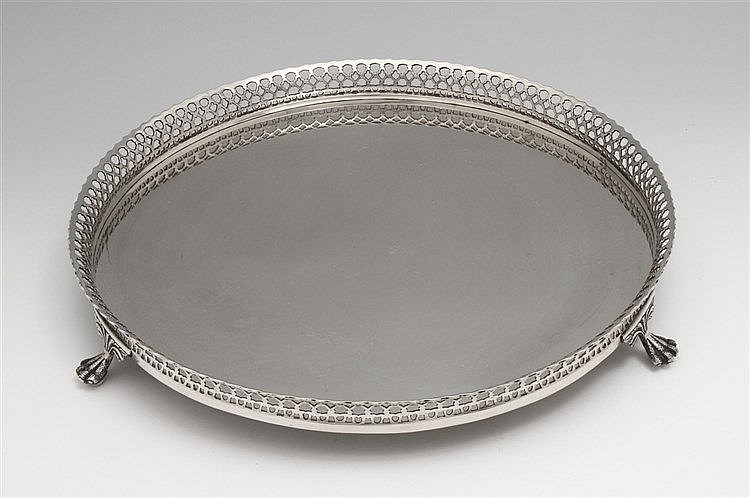 THIN RIND SALVER