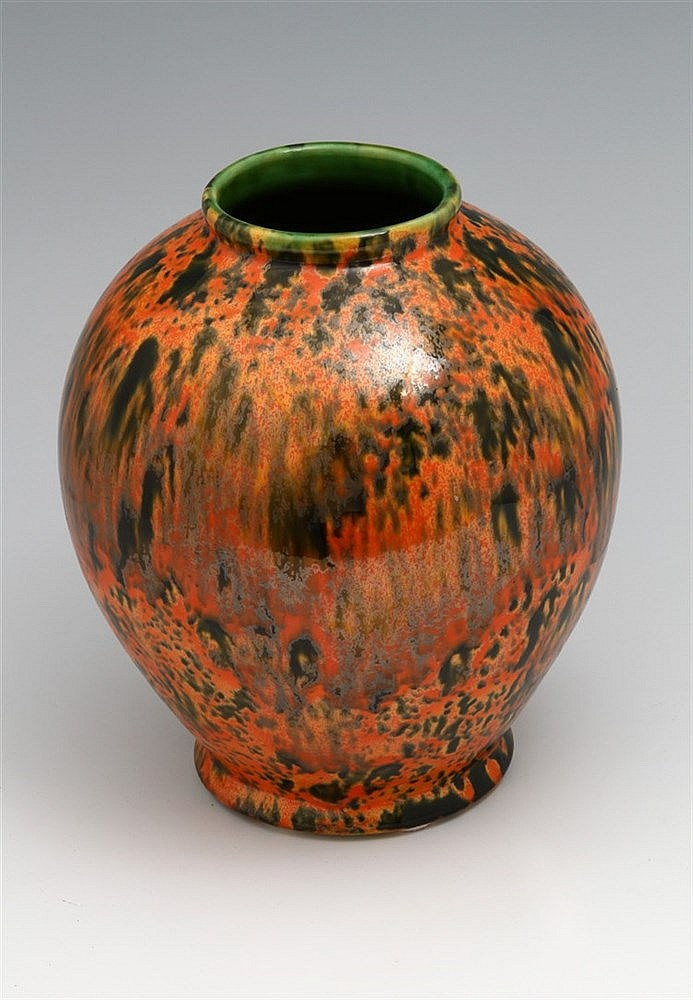 VASE FROM THE 1950S-1960S