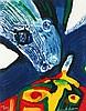 BENGT LINDSTRÖM (1925-2008), UNTITLED, Bengt Lindstrom, €600