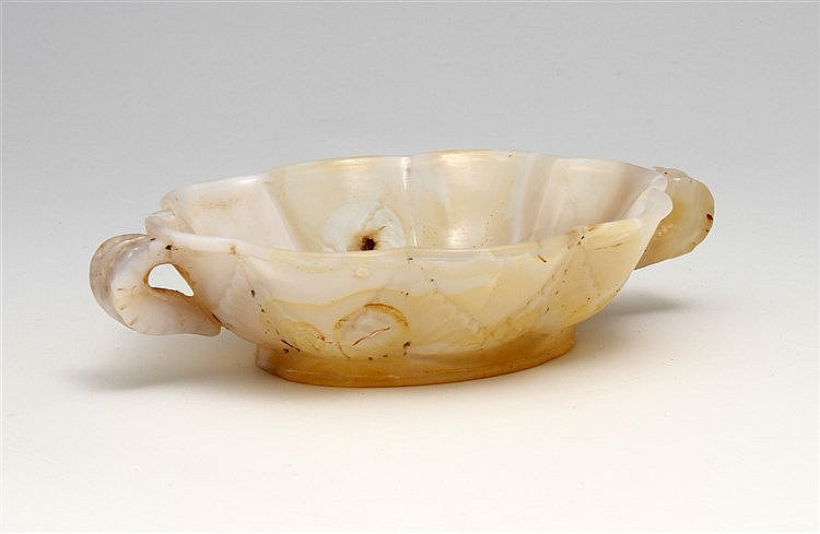 OVAL LOBED CUP