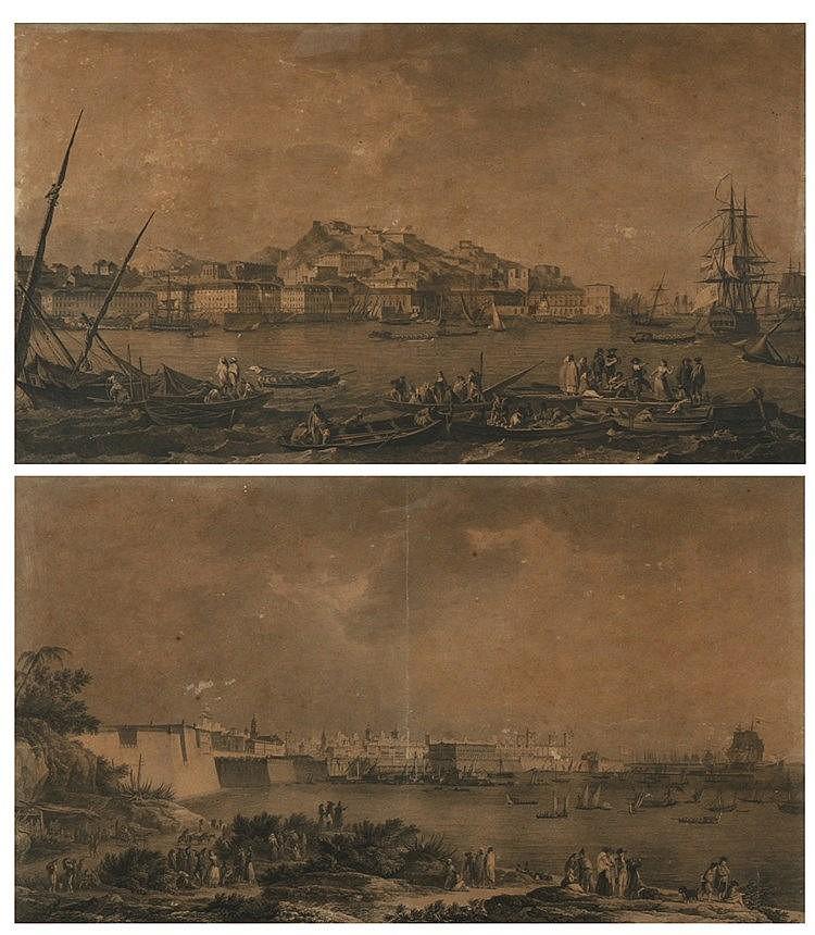 JULES NOËL (1810-1881),