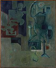 AVELINO ROCHA (N.1940), UNTITLED