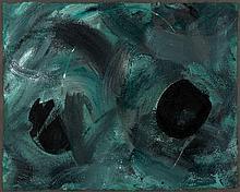 MANUEL CASIMIRO (BORN IN 1941), UNTITLED