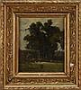 ALFREDO KEIL (1850-1907), COUNTRY LANDSCAPE, Alfredo Keil, €750