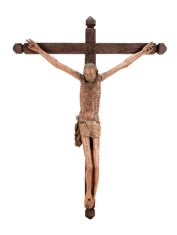 A CHRIST