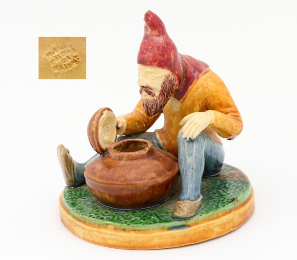 A TOOTHPICK HOLDER