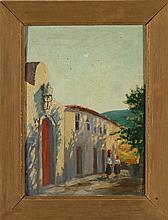 MORAES CARVALHO (SÉC. XX), VILA NOVA-VOUZELA