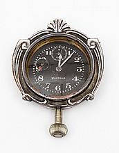 AUTOMOBILE CLOCK