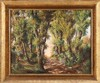 MANUEL FERREIRA, 20TH CENTURY, TREES, Manuel (1927) Ferreira, Click for value