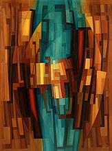 MARCELINO VESPEIRA (1925-2002), UNTITLED