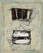 JUSTINO ALVES (b. 1940), COMPOSITION 152, Justino Alves, Click for value