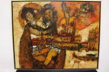 Decorative and Fine Arts Auction
