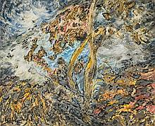 Linde Waber, Natur   (aus dem Zyklus Waber Vegetativ)