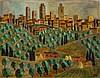 Herbert Breiter, Gimignano/Dom in Florenz, Herbert Breiter, €0