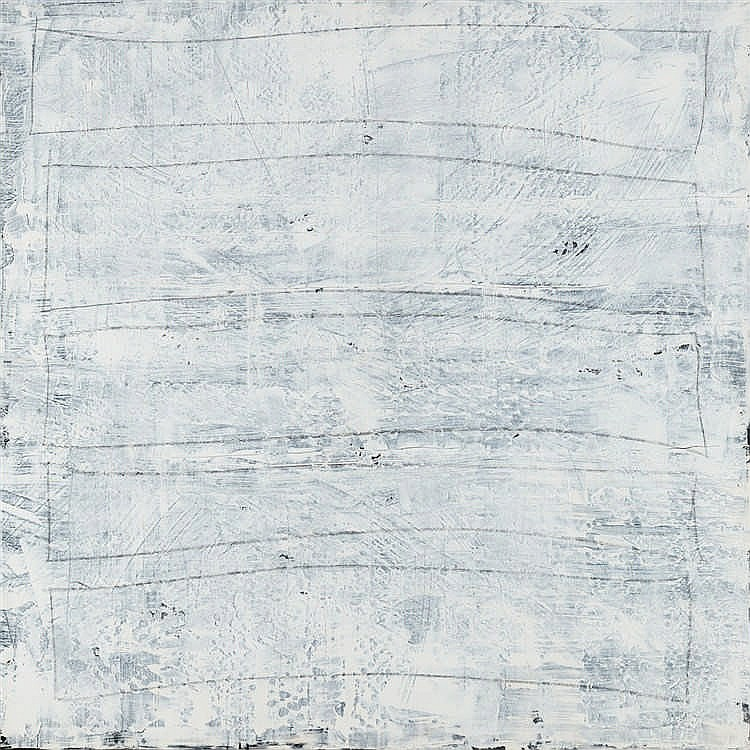 Rudi Stanzel, ..and Reflexion  (aus der Serie Laws of Form)