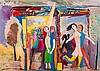Friedrich Aduatz, Liebe-Leidenschaft, Friedrich Aduatz, Click for value