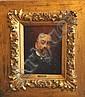 Paul SAIN (1853-1908) - Portrait de Mr Albanel, Paul Jean Marie Sain, Click for value