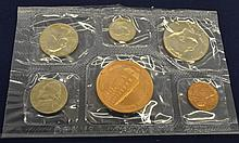 1976 Bicentennial Denver Mint Set