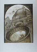 Barbera Rosiak. Florencja