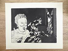 Janusz Przybylski  (1937 - 1998) Galeria
