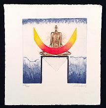 Lisa Althaus. Meditation