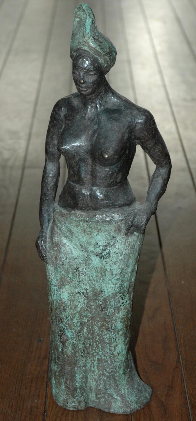 Edith Rietveld. Magdala
