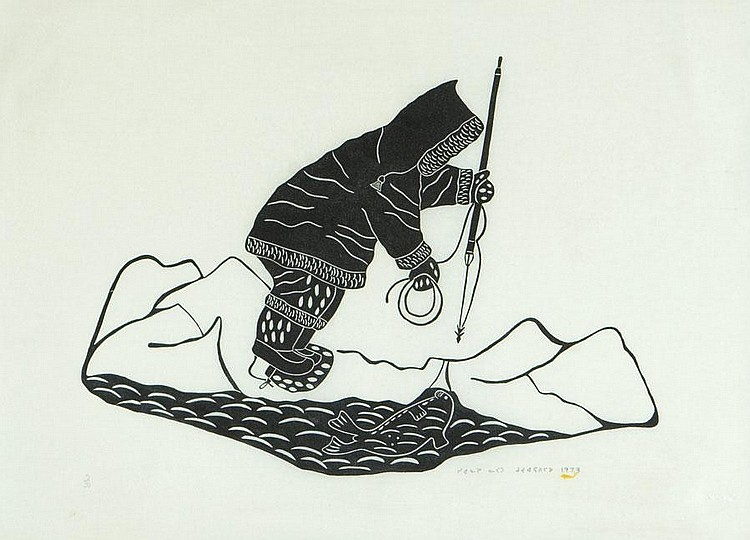 HENRY NAPARTUK (1932-1985)