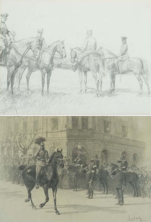 FELICIEN DE MYRBACH-RHEINFELD (1853-1940)