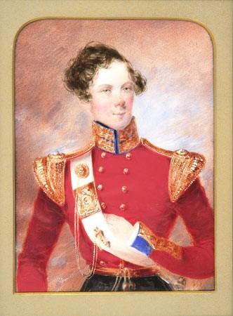 Edward Hayes R.H.A.(1797-1864
