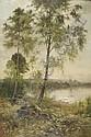 Ernest Parton (1845-1933), Ernest Parton, Click for value