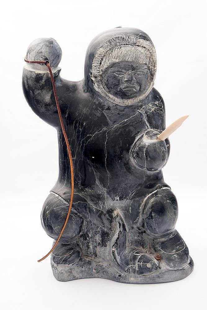 MIKISITI SAILA (1939- )