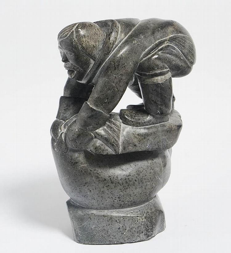 DANIEL QUMA ANGIJU (1929-1979)