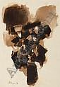 GEORGE EDMUND ALLEYN (1931-2004), Edmund Alleyn, Click for value