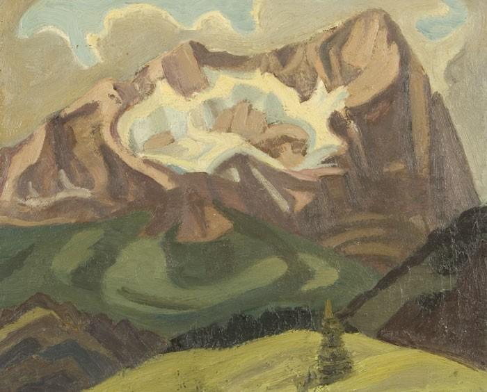 MURIEL YVONNE MCKAGUE HOUSSER RCA, OSA (1898-1996)