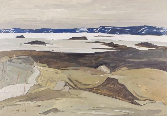 LORNE HOLLAND BOUCHARD RCA (1913-1978)