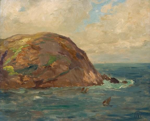 MAURICE GALBRAITH CULLEN (1866-1934)