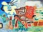 BOB (NIEUWENHUIS) BONIES (1937-), Bob Bonies, Click for value